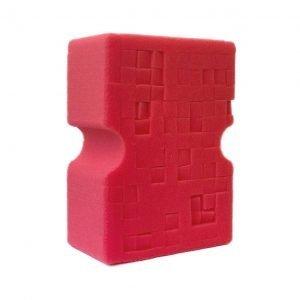 Big Red Sponge