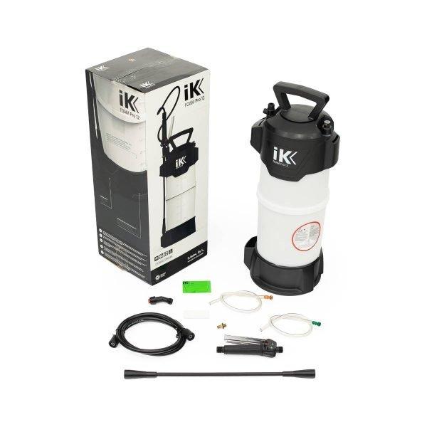 IK Foam sprayer